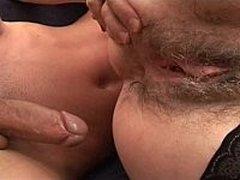 Yeti Porn Tube
